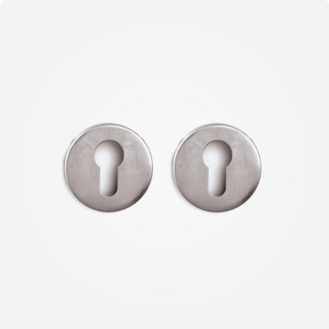 INOX ESCUTCHEON