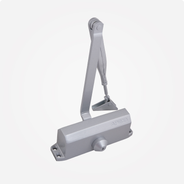 DC 204 DOOR CLOSER