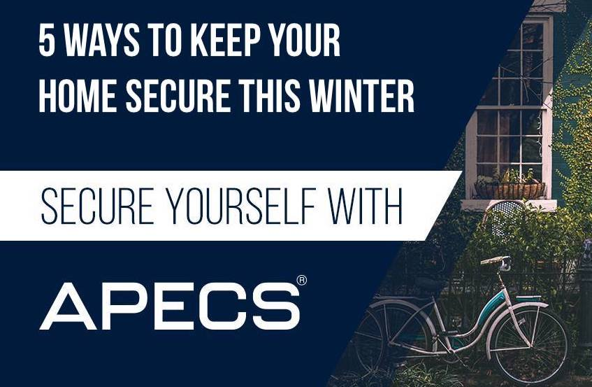 5 Ways To Secure Your Home This Winter
