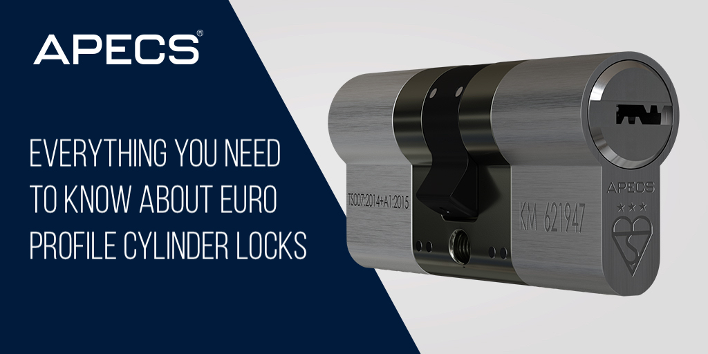 Everything You Need To Know About Euro Profile Cylinder Locks
